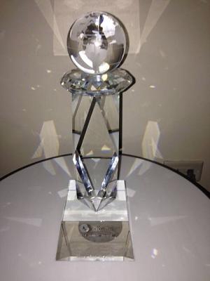 Global Equity Organization Judge's Award